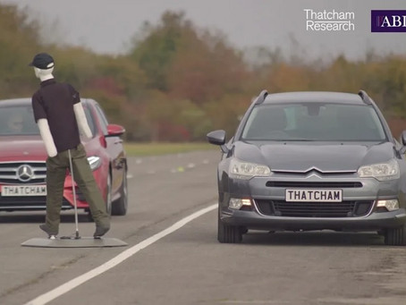 'Serious safety concerns' expressed over Automated Lane Keeping Systems