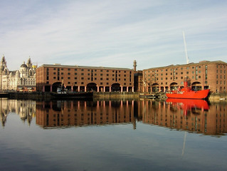 Rambol and Liverpool Council Reveal Designs For New Cruise Liner Terminal