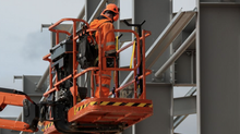 Steelwork firms rocked by second big price hike this month