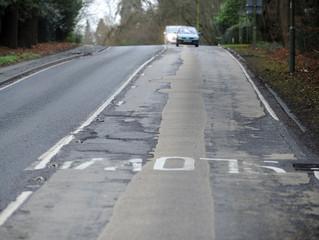 Contractors sought for £800m roads work
