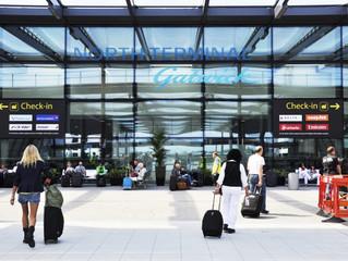 £150m renovation scheme to upgrade Gatwick Airport