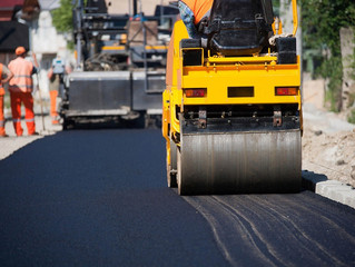 Roads funding puts nation on 'path to recovery'