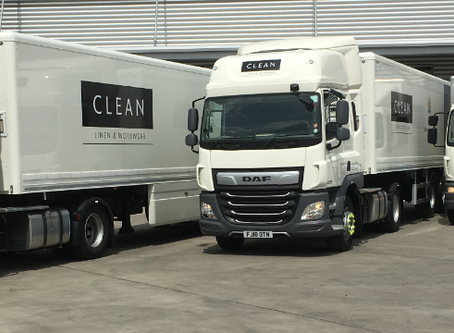 CLEAN achieve Bronze with PRIM Fleet Standards