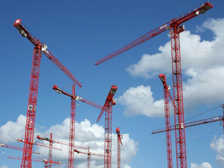 Bidding opens for £14bn construction framework