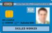 Fake construction ID warning as EU worker deadline looms