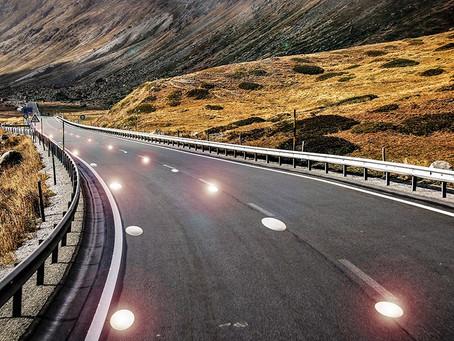 Researchers set out to improve driver behaviour with subtle nudges