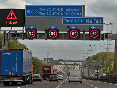 MPs to scrutinise future of smart motorways