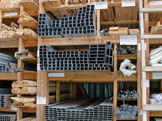 Materials crisis getting in better but industry 'not out of the woods yet'