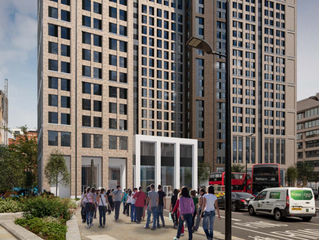 Unite granted approval for student accommodation scheme in London