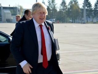 Boris Johnson could help 'transform the built environment', says BESA
