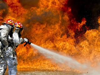 Glasgow School of Art Destroyed In Second Blaze
