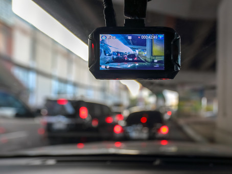 Motorists submit more than 35 dash cam videos to UK police every day