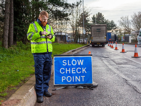 DVSA: Removing roadworthiness prohibitions
