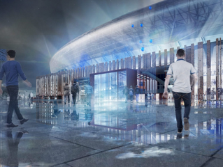Everton to submit plans for new stadium at Bramley-Moore Dock