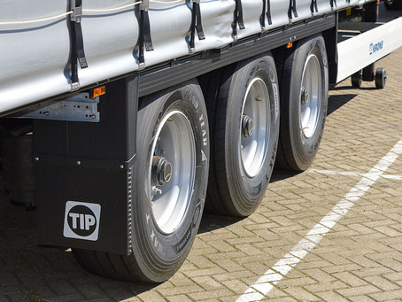 Goodyear and TIP join forces on smart fleet & tyre management