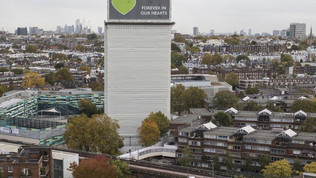 Grenfell insulation firm committed 'a fraud on the market'
