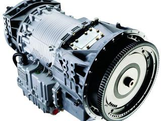 Allison Transmission extends warranty for construction vehicles