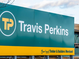 2,500 jobs to go at Travis Perkins