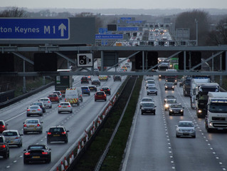 Highways England takes control of asset management
