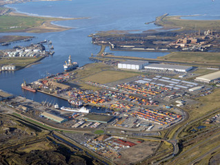 First eight freeports to lead regional regeneration drive