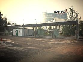 мойка самообслуживания в Москве в Химках в Куркино в СЗАО