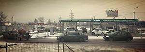Мойка Самообслуживания в Железнодорожном в Балашихе в Московской области