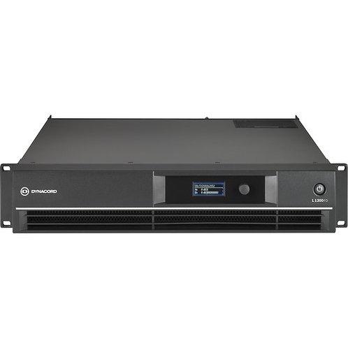 DYNACORD L1300 FD 2X660W 4OHM