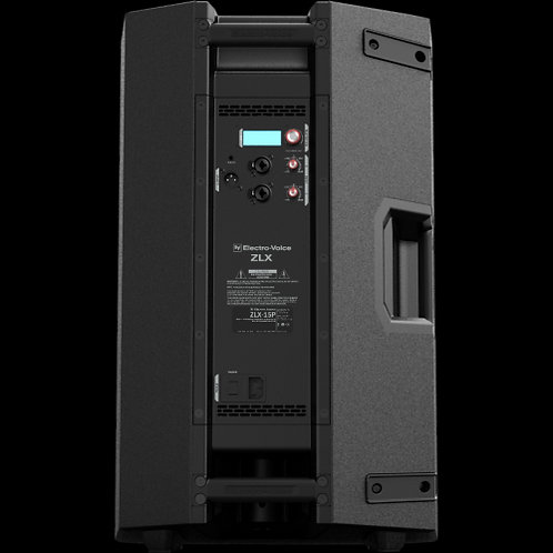 "ELECTROVOICE ZLX-15P CAJA ACTIVA 15"" 250W"