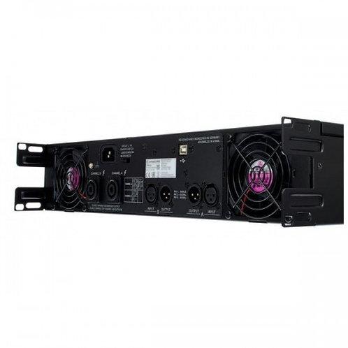 L1800 FD 2X950W 4OHM AMP DYNACORD 230V