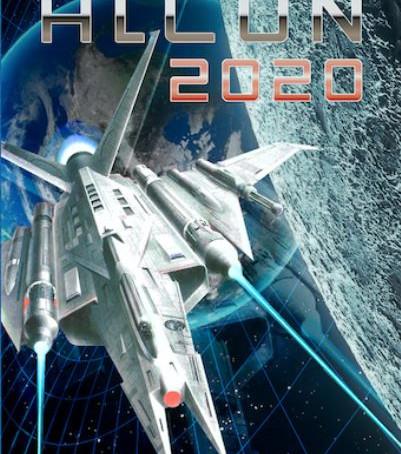 Alcon 2020 sort aujourd'hui  *** DISPONIBLE ***