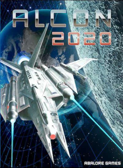 Alcon 2020 sort aujourd'hui !