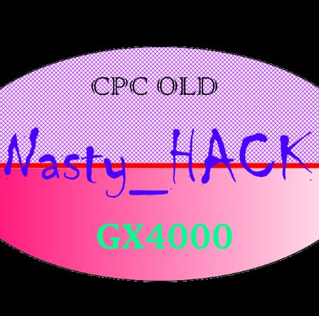 """""""Nasty Hack"""""""
