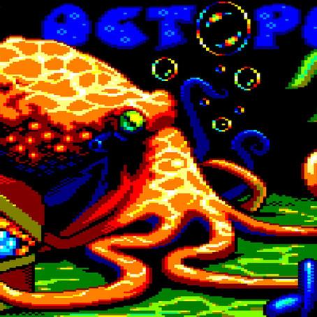 Octopus ***A venir***
