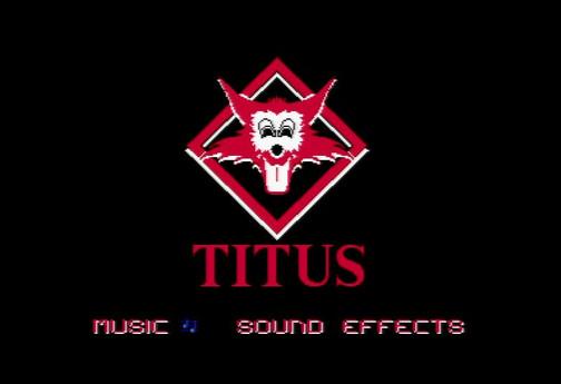 Titus !