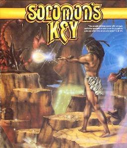Solomon's Key.JPG