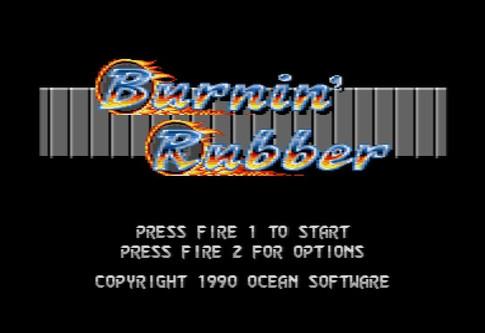 BurninRubber