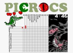 Picrocs