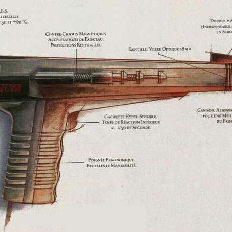 Un Magnum pour la GX4000 ***A VENIR***