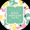 Logo Brasserie Effet Papillon coloré.png