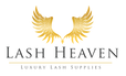Lash Heaven Logo