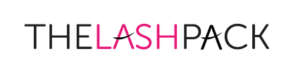 The Lash Pack Logo