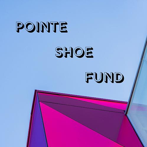 Pointe Shoe Fund