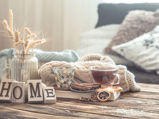 Keeping Your Home Cozy Now That the Holidays Are Over