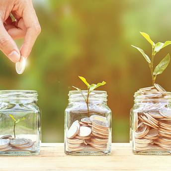 Finding Financial Peace in Uncertain Times