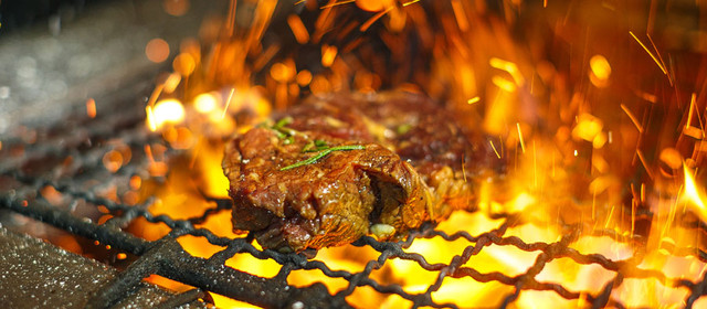 Make your next cookout sizzle with these meat grilling tips