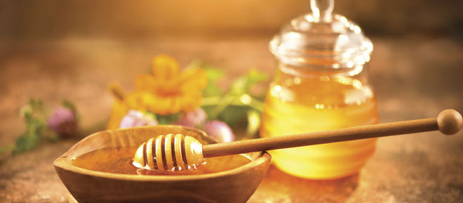 The many benefits and uses of honey