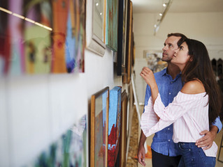 Choosing Artwork that Suits Your Décor
