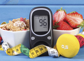 Cut your risk of becoming diabetic