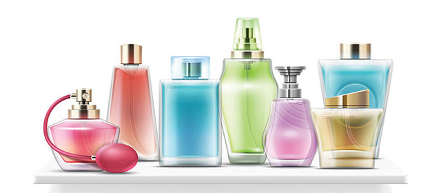 The Particulars of Perfume