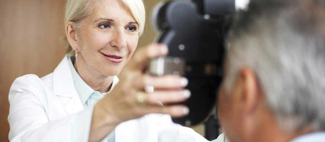 Five tips to fight Age-related Macular Degeneration